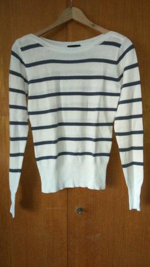 Sommer Pullover aus Baumwolle