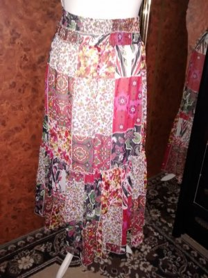 Heine Maxi Skirt multicolored
