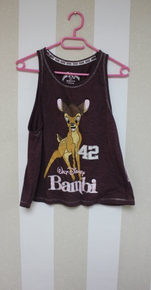 SOMMER SALE - Bambi Top Shirt Disney - SOMMER SALE