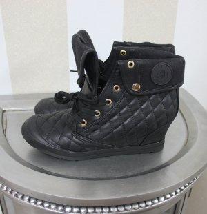 SOMMER SALE - Sneaker Wedges - SOMMER SALE