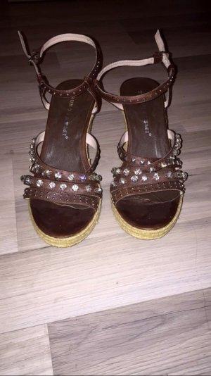 Sommer Sandale
