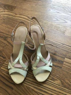 Sommer Sandalen oder High Heels von Vagabond
