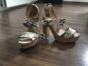 Sommer-Sandalen von H&M