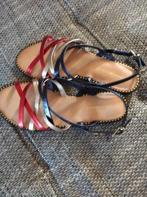 Sommer Sandalen von Tommy Hilfiger in der Größe 37.Neu