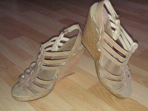 Sommer-Sandaletten