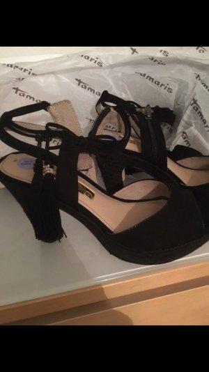 Sommer Sandaletten von Tamaris