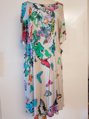 Sommer - Schmetterlingskleid