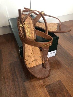 Sommer Schuh von Ralph Lauren
