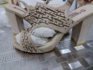 Star Collection Sandalo outdoor crema