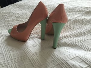 Sommer Schuhe aus Italien und Buffalo