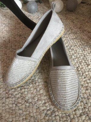Sommer Schuhe Gr.39 Strass steine Neu