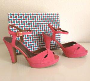 Even & Odd High Heel Sandal pink