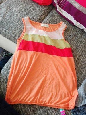 sommer shirt in bunten Farben