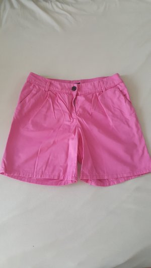 Sommer Shorts  / Hotpants pink