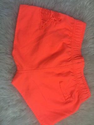 Sommer Shorts (neon)