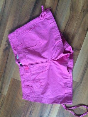 Sommer Shorts von H&M