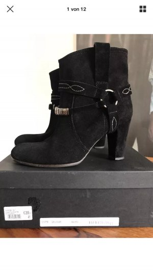 Sommer Stiefelette Ibiza Style Gr. 41
