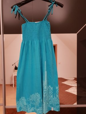 Esprit Sports Beach Dress turquoise