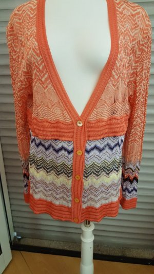 Sommer Strickjacke von Missoni
