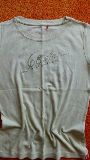 Sommer T-Shirt Größe  L in grün von der Marke Esprit.
