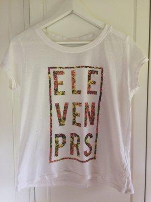 •Sommer T-shirt von Eleven Paris•
