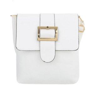 Sommer Tasche Weiß