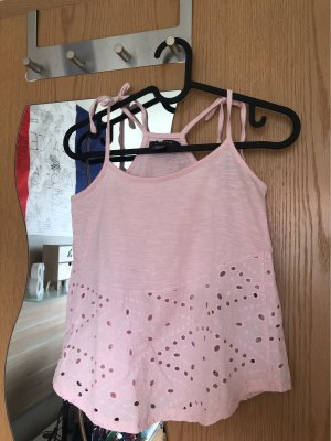 Primark Spaghetti Strap Top light pink