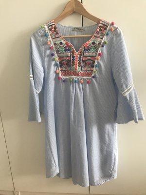 Sommer Tunika Kleid Größe S/M