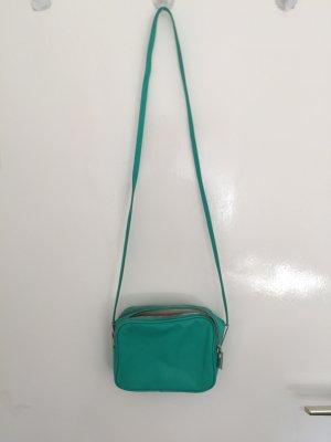 Sommer Zara Minitasche Grün