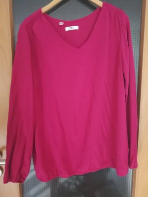 b.p.c. Bonprix Collection Blusa magenta