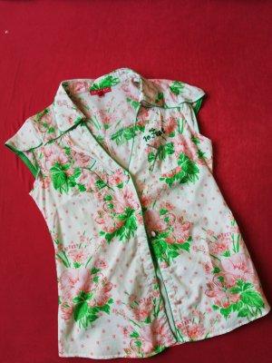 10 FEET Blusa multicolore