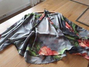 s.Oliver Blusa tipo kimono multicolor