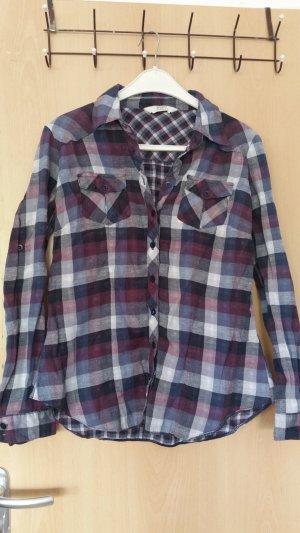F&F Colletto camicia multicolore