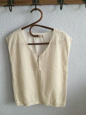 Sommerbluse/ Shirt von Freemann T. Sporter, Gr. L
