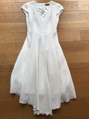 Sommerbrautkleid von Plein Sud in Größe 40 einmal getragen