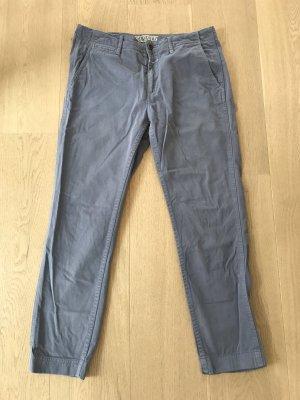 Sommerchino taubenblau von CLODED, Modell JOEY, Größe 38