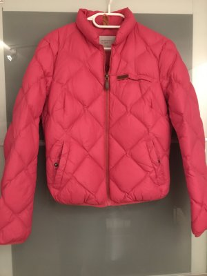 Sommerdauenjacke in pink von Peak Performance