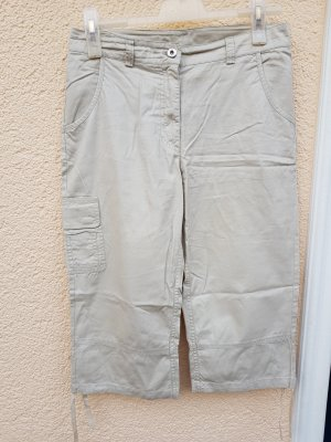 Blue Motion Trousers oatmeal