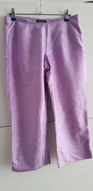 Jackpot Pantalon 3/4 lilas