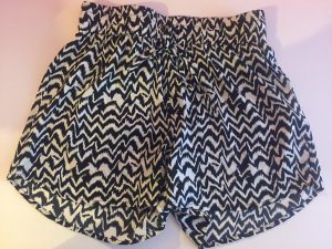 Sommerhose hotpants Shorts Muster