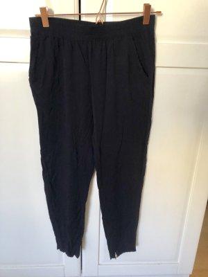 Minimum Harem Pants dark blue