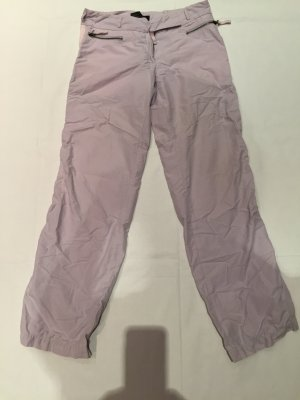 Sommerhose von Jet Set in rosa/flieder