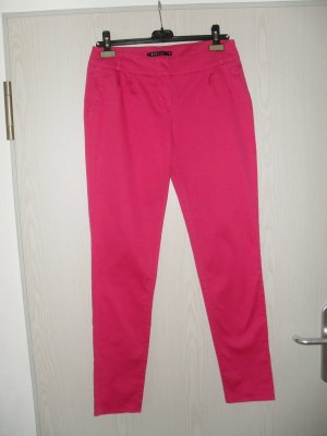 Mohito Trousers pink