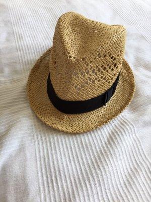 H&M Panama Hat multicolored