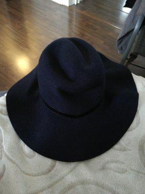 Zara Chapeau bleu