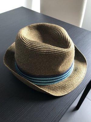 100 Sun Hat multicolored