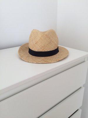 Asos Cappello parasole oro-crema
