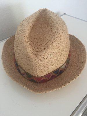 Barts Chapeau de paille beige