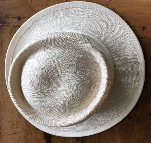 Panama Hat cream