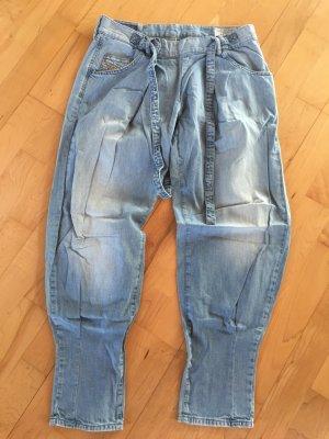 Diesel Jeans azzurro